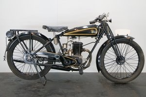 Picture of Puch 220 1928 223cc 2 cyl ts For Sale