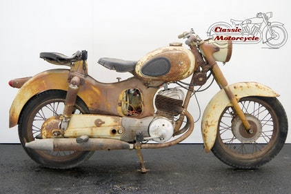 Picture of Puch 175 SV c.1957 172cc 2 cyl ts For Sale