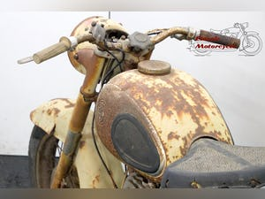 Puch 175 SV c.1957 172cc 2 cyl ts For Sale (picture 8 of 12)