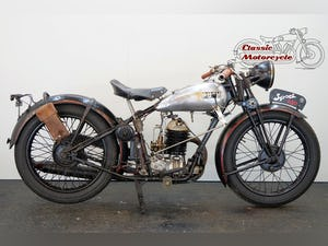 Puch 250 Sport 1932 250cc 2 cyl ts For Sale (picture 1 of 10)