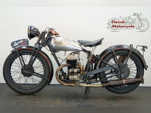 Puch 250 Sport 1932 250cc 2 cyl ts For Sale (picture 2 of 10)