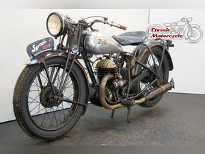 Puch 250 Sport 1932 250cc 2 cyl ts For Sale (picture 3 of 10)