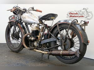 Puch 250 Sport 1932 250cc 2 cyl ts For Sale (picture 4 of 10)