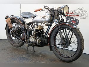 Puch 250 Sport 1932 250cc 2 cyl ts For Sale (picture 5 of 10)
