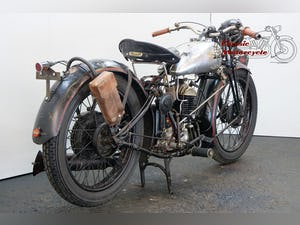 Puch 250 Sport 1932 250cc 2 cyl ts For Sale (picture 6 of 10)