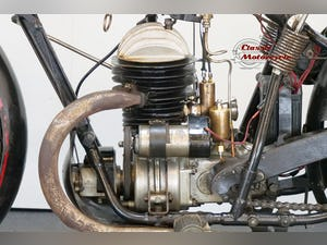 Puch 250 Sport 1932 250cc 2 cyl ts For Sale (picture 10 of 10)