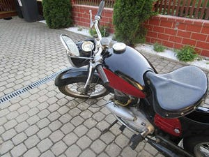 1959 Puch 175 SV For Sale (picture 1 of 9)