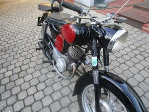 1959 Puch 175 SV For Sale (picture 4 of 9)