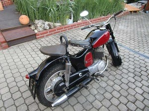 1959 Puch 175 SV For Sale (picture 5 of 9)