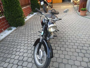 1959 Puch 175 SV For Sale (picture 7 of 9)