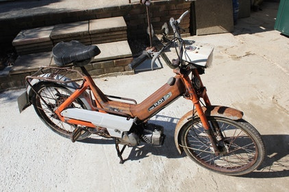 Picture of 1976  49 c.c. Puch Maxi. For Sale