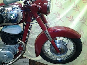 1955 Puch 250 sgs for sale For Sale (picture 3 of 5)