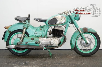 Picture of Puch 250 SG c. 1956 248cc 1 cyl ts For Sale