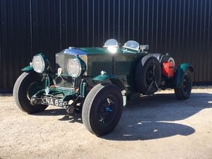Picture of 1936 Railton Straight Eight Special  SOLD