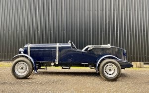 Picture of 1935 Railton Straight Eight Special For Sale