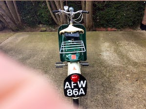 Excellent  1963 Raleigh RM6 SOLD (picture 2 of 6)