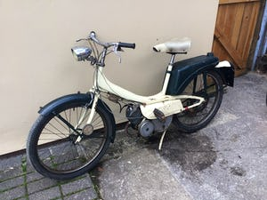 1963 Raleigh roundabout barn find with v5 For Sale (picture 1 of 6)