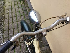 1963 Raleigh roundabout barn find with v5 For Sale (picture 4 of 6)