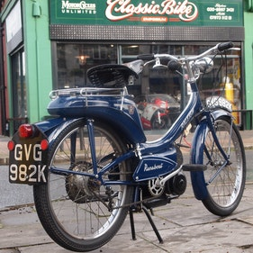 Picture of 1971 Rayleigh Runabout 49cc RM6 Model Early 70's Moped. For Sale