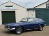 Reliant Scimitar GTE SE5a, Sold, more wanted