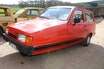 Reliant Robin mk2 , low miles lady owner very clean b1