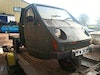 Reliant Ant BTB Melford HD pickup barnfind commercial TW9