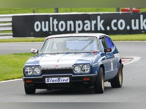 1979 Fast road, race ready scimitar For Sale (picture 1 of 5)