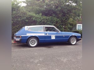 1979 Fast road, race ready scimitar For Sale (picture 2 of 5)