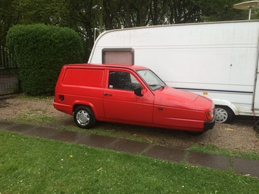 Picture of 1998 Robin mk2 Van For Sale