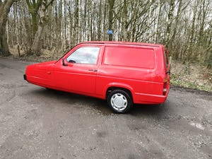 1998 Robin mk2 Van For Sale (picture 7 of 12)