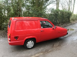 1998 Robin mk2 Van For Sale (picture 11 of 12)