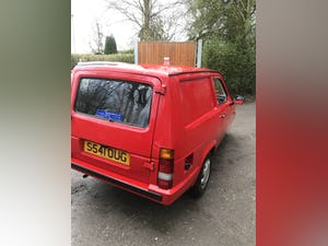 1998 Robin mk2 Van For Sale (picture 12 of 12)