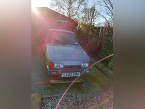 1998 Reliant Robin  NOW SOLD SOLD (picture 6 of 9)