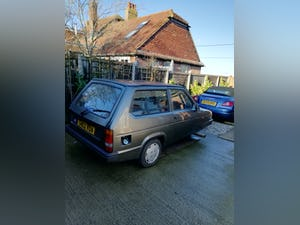 1998 Reliant Robin  NOW SOLD SOLD (picture 8 of 9)