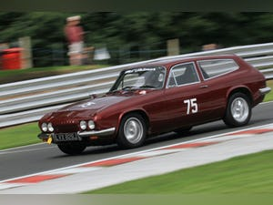 1971 Competition Scimitar GTE5 For Sale (picture 1 of 12)