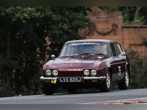 1971 Competition Scimitar GTE5 For Sale (picture 2 of 12)