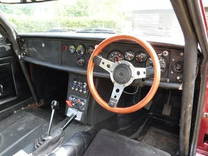 1971 Competition Scimitar GTE5 For Sale (picture 3 of 12)