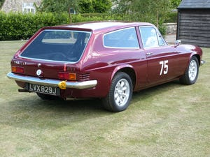 1971 Competition Scimitar GTE5 For Sale (picture 5 of 12)