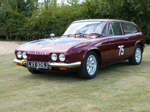 1971 Competition Scimitar GTE5 For Sale (picture 10 of 12)