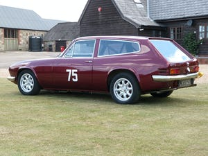 1971 Competition Scimitar GTE5 For Sale (picture 11 of 12)