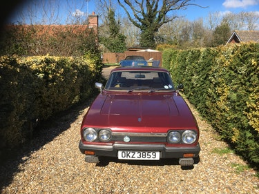 Picture of 1979 Reliant Scimitar GTE 3.0 V6 For Sale