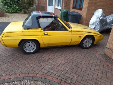 Picture of 1986 Reliant scimiter ss1 For Sale