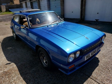 Picture of 1978 Reliant SCIMITAR GTE SE 6A For Sale