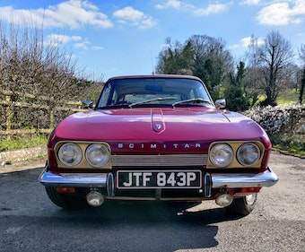 Picture of 1975 Reliable Reliant Scimitar SE5a GTE 3.0 o/d For Sale