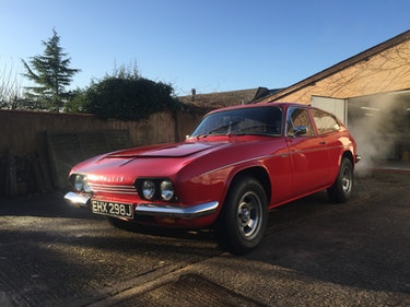 Picture of 1971 Reliant Scimitar SE5 For Sale