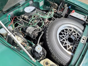 1975 SCIMITAR GTE MAN/OD GALVANISED CHASSIS REBUILD For Sale (picture 7 of 29)