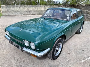 1975 SCIMITAR GTE MAN/OD GALVANISED CHASSIS REBUILD For Sale (picture 11 of 29)