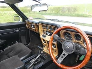 1984 Reliant Scimitar GTC Automatic For Sale (picture 8 of 12)