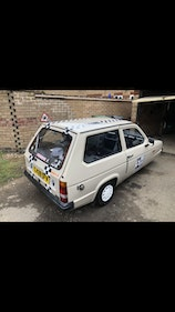 Picture of 1993 Reliant robin lx mint For Sale