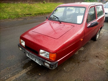 Picture of 1998 Reliant Robin For Sale